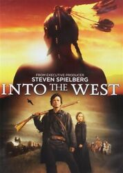 INTO THE WEST New Sealed 4 DVD Set Complete 6 Part 2005 TV Mini Series $21.98