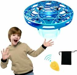 Hands Operated DroneP10 Hands Free Mini Drone Helicopter Mini UFO Drone $15.99
