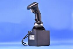 Ultra MSI 3 Axis Joystick Hand Control w 6 Buttons P N: 547G5467 $400.00