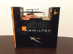 Hamilton X copter Helicopter RC Toy Model Vehicle from Japan Free Shipping $599.99