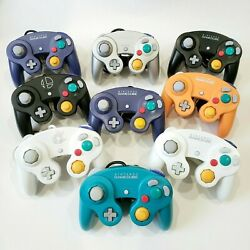 Official Nintendo GameCube Controller! *Tight Stick* US Seller! Switch Wii U GC $74.99