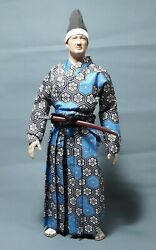 #12 clothing scale is a 1 6 for a samurai. $26.00