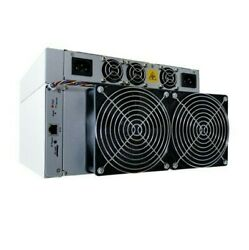NEWEST Bitmain Antminer S17+ 83THs Bitcoin BTC Miner 2020 Model wPSU IN STOCK