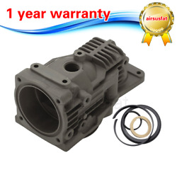 Air Suspension Compressor Cylinder Piston Rings for Mercedes W221 2213200904 New $52.63