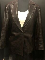 womens skirt suits size 6 $200.00