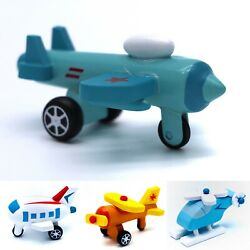 Toddler Toy Planes and Helicopters Learning Color of Vehicle #3 $9.39