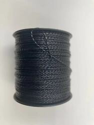 5lb .095 Twist Commercial String Trimmer Line Fits Echo Black Diamond