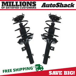 Front Complete Strut Assembly Pair for 2013 2014 2015 2016 2017 Honda Accord $121.28