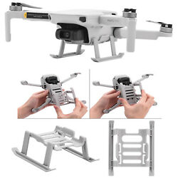 Landing Gear Extensions Leg Height Extender Protector For DJI Mavic Mini Drone $4.73