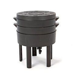Tumbleweed Can O Worms Above Ground Garden Farm Recycle Organic Waste Composter $104.99