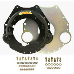 Quick Time Bellhousing RM 8072; for Pontiac 301 455 V8 T56 from Chevy LS $762.95