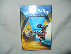 Being Alien by Rebecca Ore (1989 Hardcover) $5.00