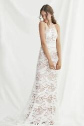 Dylan #52105 Style Wedding GownLove Her Madly Collection Willowby by Watters