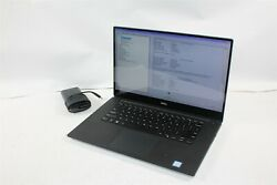Dell Precision 5510 UHD Touch i7-6820HQ 2.7GHz 16GB 0-512GB NVMe Win 10 M1000M