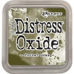 Ranger Tim Holtz Distress Oxides Forest Moss $8.29