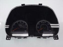 14 HYUNDAI ACCENT Speedometer Cluster MPH US Market AT w Cruise 94001-1R005