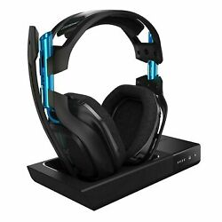 ASTRO Gaming A50 Wireless Dolby Gaming Headset for PlayStation 4  $209.99