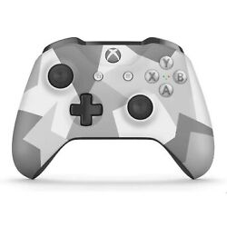 Microsoft Xbox One Wireless Controller (Bulk Packaging) $79.75