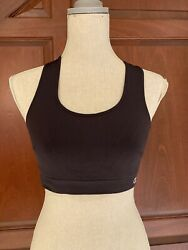 SPORT Champion bra BLACK WIRELESS SPORT BRA  One size $2.99