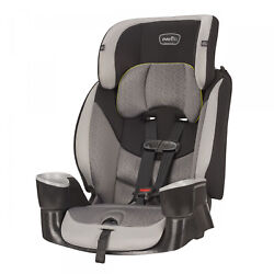 Evenflo Maestro Sport Harness Forward Facing Car Seat Booster 22 110 lbs New $105.28