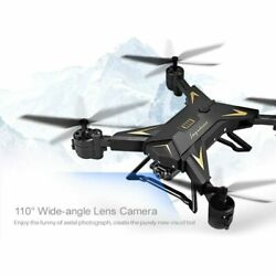 Foldable RC Quadcopter Camera Drone FPV Selfie Drones Remote Helicopter $52.99