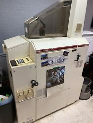 Noritsu 450 L 3PU Film Processor  35mm or 120 with lots of accessories $2,475.00