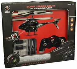 CamStryker S977 Spy Electric RC Helicopter GYRO 3.5CH Camera RTF Shoot Video $90.34