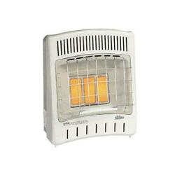 Lenomex 44402000 Vent Free Radiant Infrared Natural Gas Room Heater SC18M 1 NG $219.24