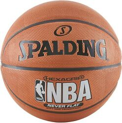 NEW amp; FRESHIPPING   Spalding NBA Street Basketball Official Size 7 29.5#x27;#x27; $25.99