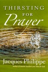 Thirsting for Prayer $14.54