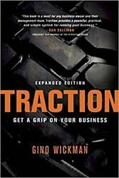 Traction Get a Grip on Your Business $4.99