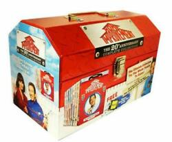 Home Improvement The 20th Anniversary Complete Collection DVD series 25Disc NEW $68.95
