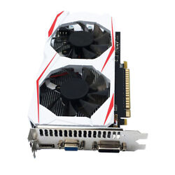 Independent GTX750Ti 2GB DDR5 Game Graphics Cards GTS450 PCI Express 2.0 US SHIP $74.72