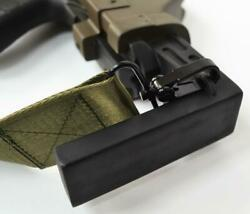 ALIENALIENS SCREEN ACCURATE REPLICA SLING FOR MOTION TRACKER PULSE RIFLE ETC $39.95