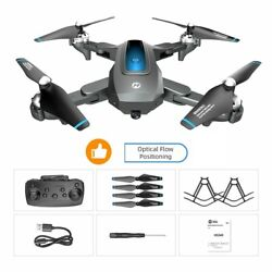 Holy Stone HS240 FPV foldable drone with 720P camera RC quadcopter optical flow $49.99