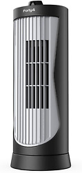 Small Oscillating Electric Tower Fan $42.02