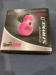 AXIL Ghost Stryke Electronic Ear Protection Earbuds $194.04