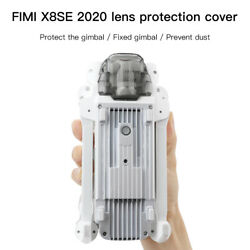 For XIAOMI FIMI X8 SE 2020 Drone Replacement Gimbal Lens Protector Cover $7.29