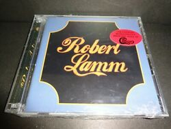 LISTEN THE SONGS OF ROBERT LAMM of Chicago 1969 to 2007 Rare Promotional NEW CD $49.99