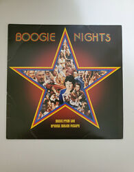 Boogie Nights: Music From Original Motion Picture VINYL $12.00
