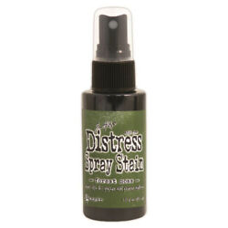 Ranger Tim Holtz Distress Spray Stains Forest Moss $8.39