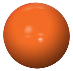 Virtually Indestructible Hard Best Ball for Dogs 14 inch