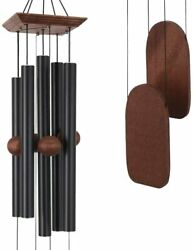 Wind Chimes Outdoor Large Deep Tone Memorial Wind Chimes Outdoor Gifts $56.90