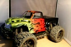 NEW 1949 CHEVROLET BODY SHELL FOR TRAXXAS STAMPEDE / STAMPEDE VXL / 4X4 / 2WD $60.00