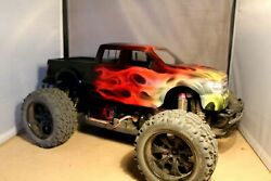 NEW FORD F-250 BODY SHELL FOR TRAXXAS STAMPEDE / STAMPEDE VXL / 4X4 / 2WD $62.00