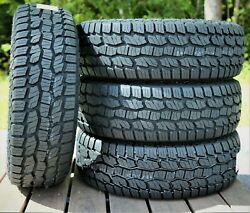 4 New Atlas Paraller A T 235 70R16 106T AT All Terrain Tires $347.93