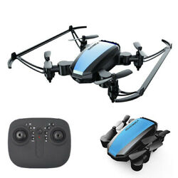 Mini Drone Small Pocket Drone Quadcopter 3D Roll Helicopter Kids Remote Control $42.99