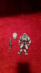 Halo Reach Elite Ranger Covenant Series 5 Mcfarlane Toys Action Figure $30.00