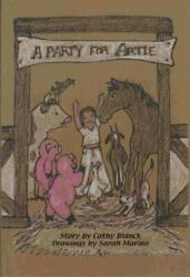 A Party for Artie Book The Fast Free Shipping $6.69