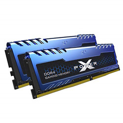 Silicon Power XPOWER Turbine Gaming DDR4 16GB 8GBx2 3200MHz PC4 25600 288 pin $77.19